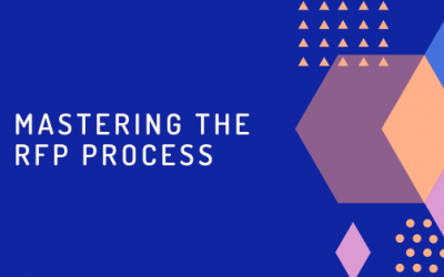 Mastering the RFP Process
